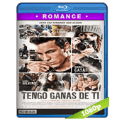 Tengo Ganas De Ti (2012) BRRip Full 1080p Audio Castellano 5.1