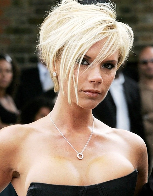 platinum blonde celebrities picture 1