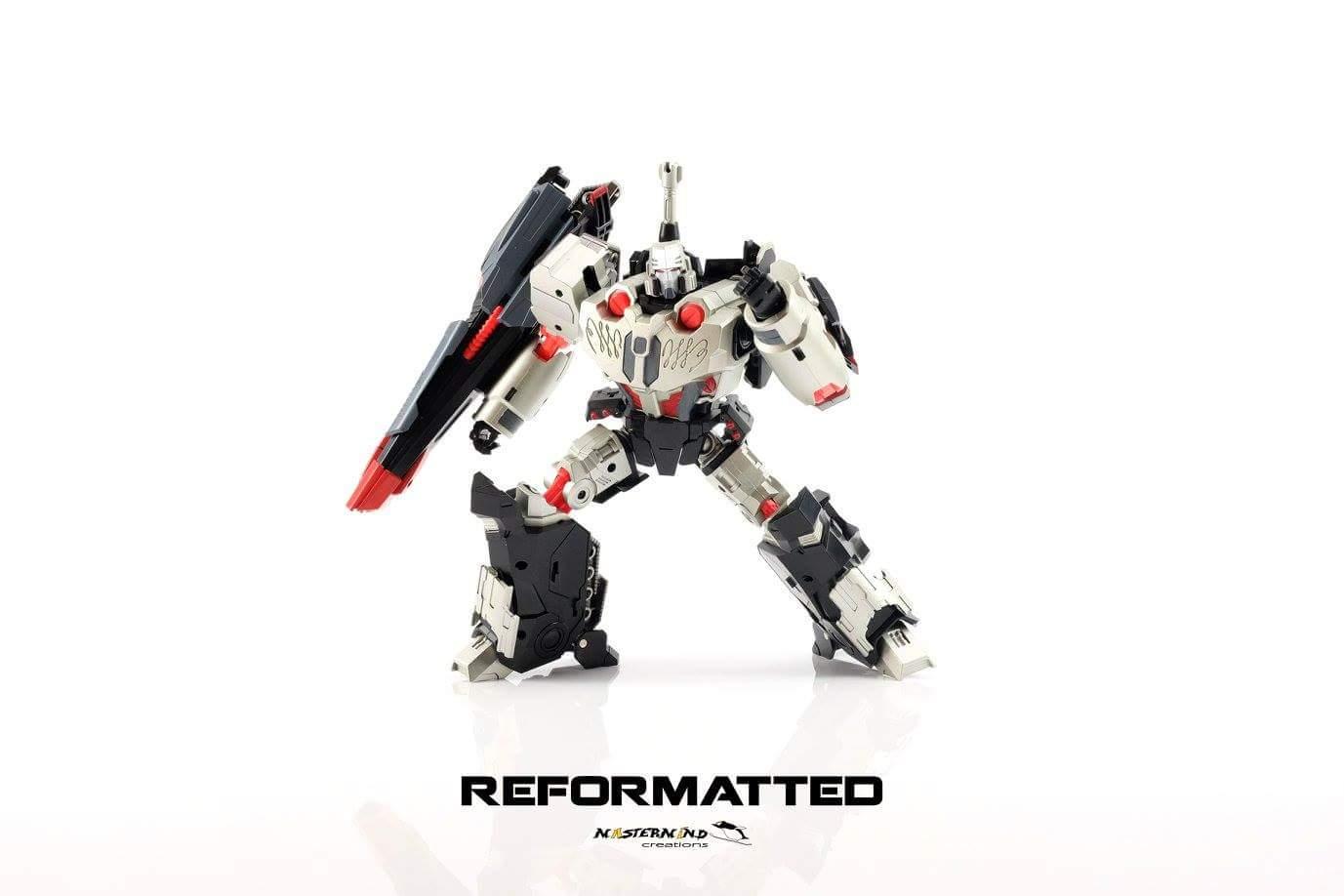 [Mastermind Creations] Produit Tiers - Reformatted R-28 Tyrantron - aka Megatron des BD IDW FDhS0jqe