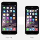 iPhone 6: Un lanzamiento, dos versiones
