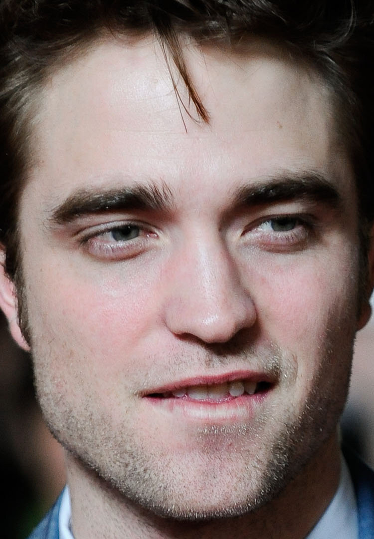 El Mundo de Crepusculo México: Rob Pattinson y su manía de ...