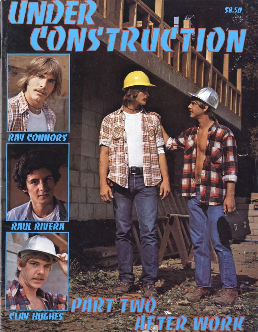 Under Construcction