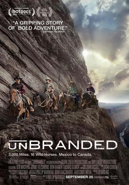 Unbranded 2015 DVDRip XviD Türkçe Dublaj