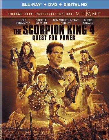 Quest Movie Torrent Download