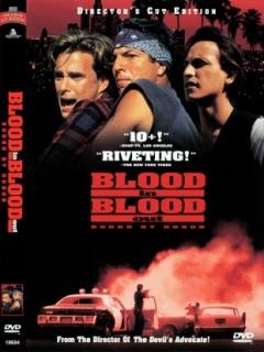 Sangre Por Sangre [1993][DVDrip][Latino][MultiHost]