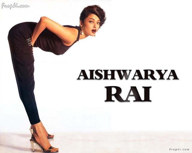 Aishwarya Rai showcasing her bottom AbtEOirv