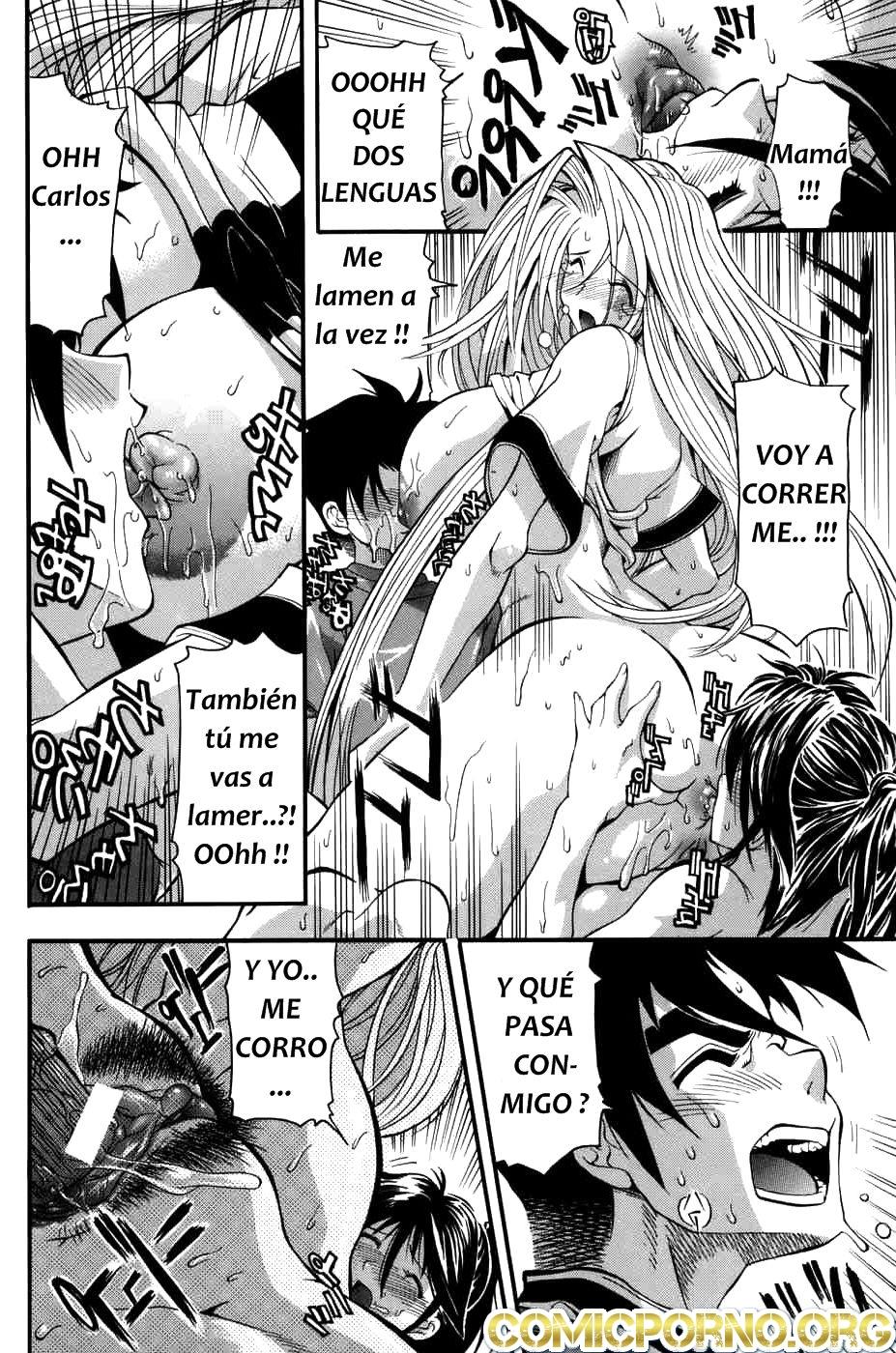 manga hentai lesbianas maduras gratis