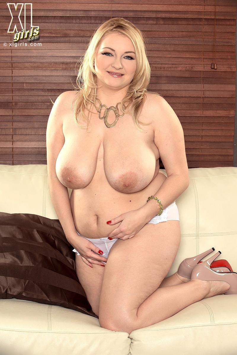 Hot Blonde Milf In Hotel Room