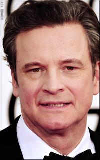Colin Firth HkiakteA