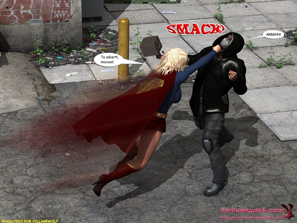 supergirl-vs-cain 12