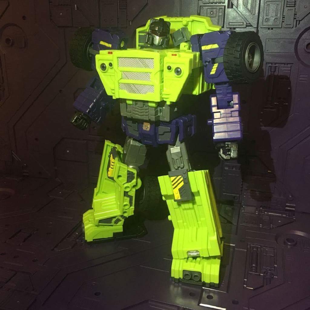[Toyworld] Produit Tiers - Jouet TW-C Constructor aka Devastator/Dévastateur (Version vert G1 et jaune G2) - Page 8 XAzaKu0p
