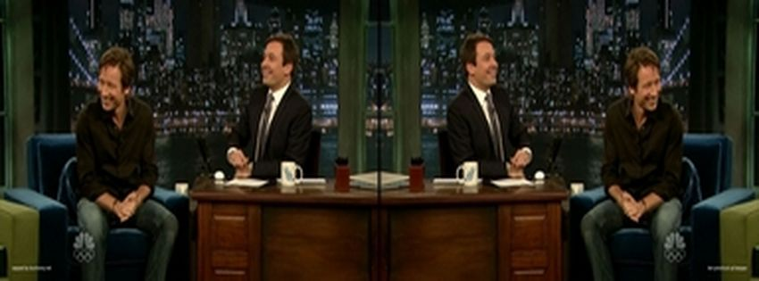 2009 Jimmy Kimmel Live  EvlbiwII