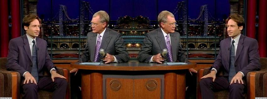 2003 David Letterman RIAAfZyo
