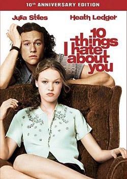10 Coisas que Eu Odeio em Você