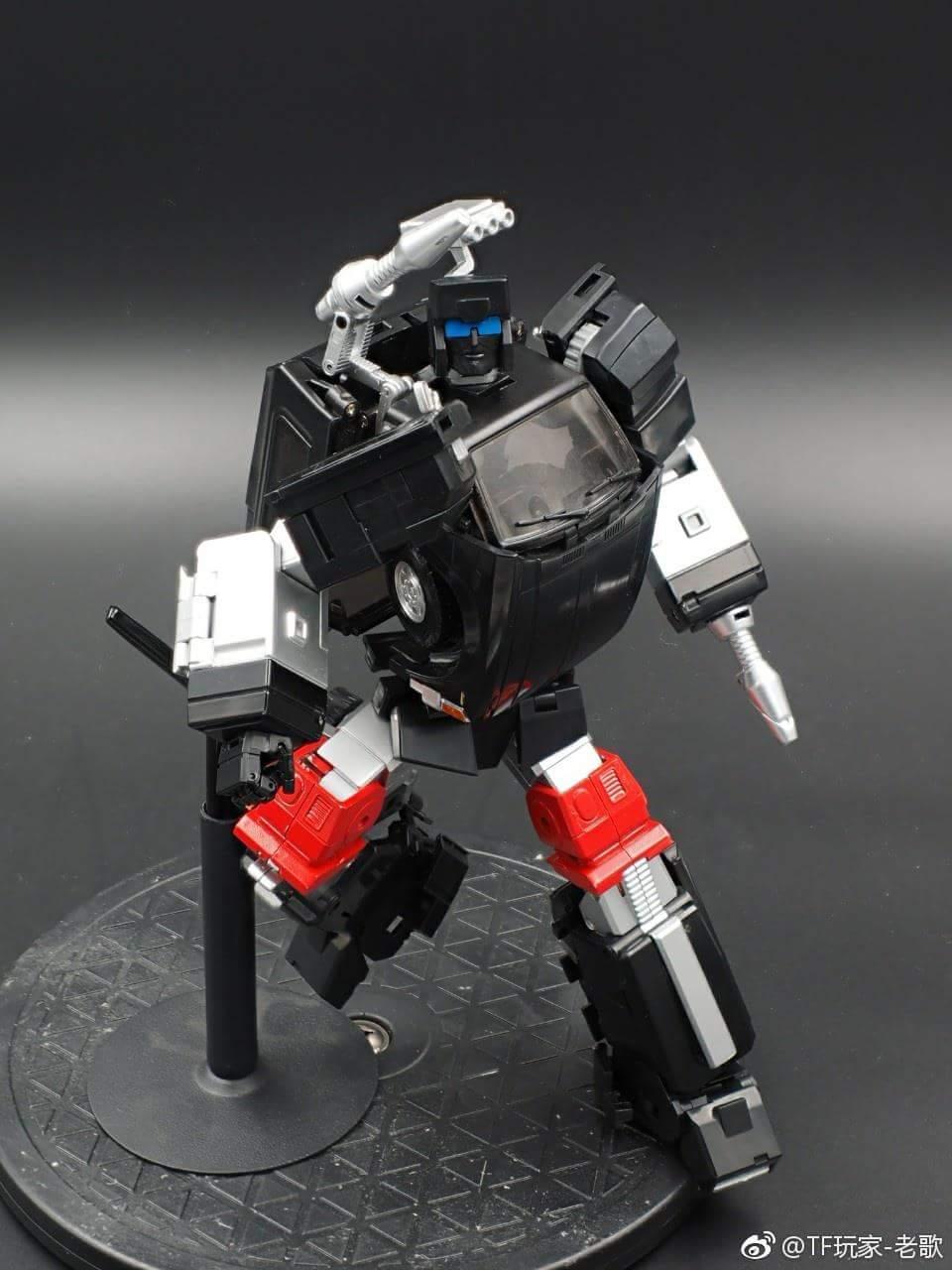 [X-Transbots] Produit Tiers - Jouet MX-VIII Aegis - aka Trailbreaker/Glouton YEgXZSnI