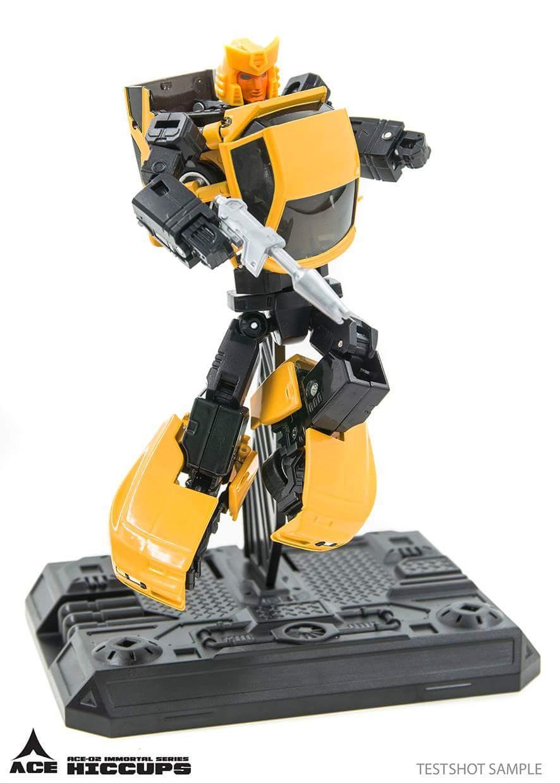 [ACE Collectables] Produit Tiers - Minibots MP - ACE-01 Tumbler (aka Cliffjumper/Matamore), ACE-02 Hiccups (aka Hubcap/Virevolto), ACE-03 Trident (aka Seaspray/Embruns) QKGk6Q4W