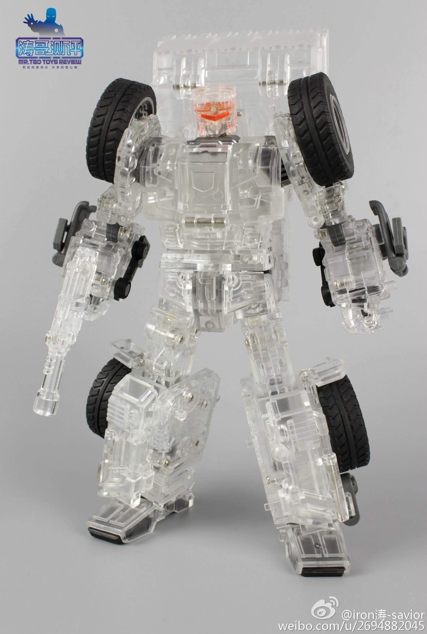 [Generation Toy] Produit Tiers - Jouet GT-01 Gravity Builder - aka Devastator/Dévastateur - Page 4 V6u1SGjK