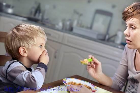 Cara Mengatasi Anak Susah Makan dan Minum Susu