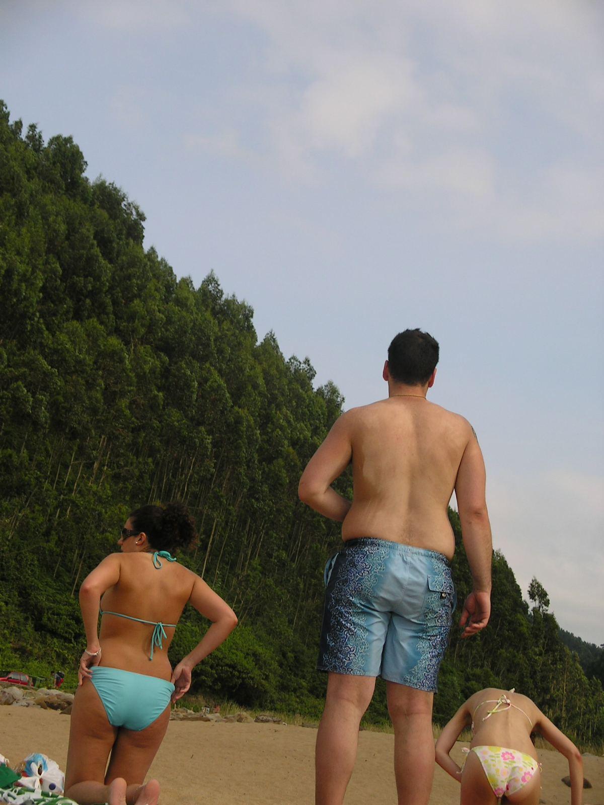 hot naked girls with guys having sex