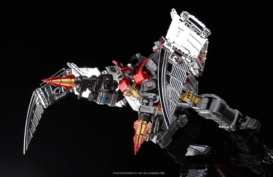 [GCreation] Produit Tiers - Jouet ShuraKing - aka Combiner Dinobots - Page 4 MK36TFv5