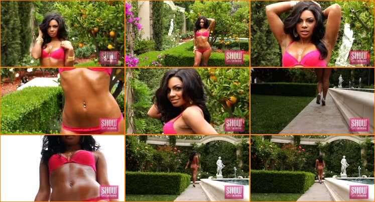 Glamour Video - Girls Photosessions 012
