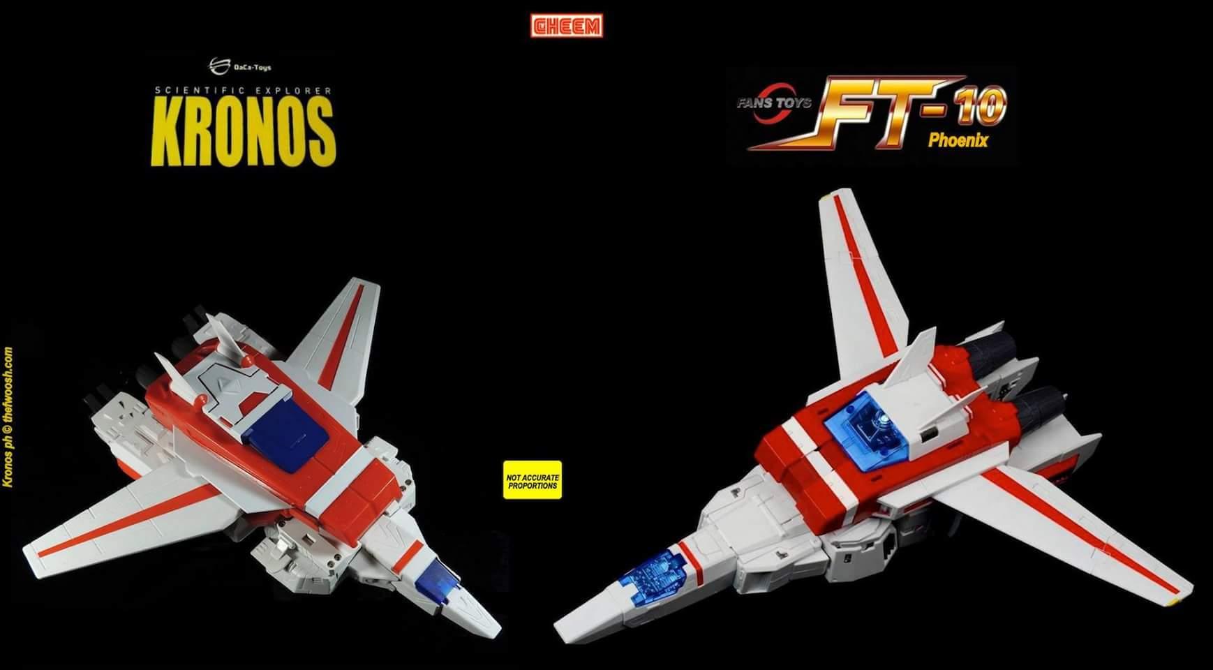 [Fanstoys] Produit Tiers - Jouet FT-10 Phoenix - aka Skyfire/Aérobo - Page 2 ORHALOky