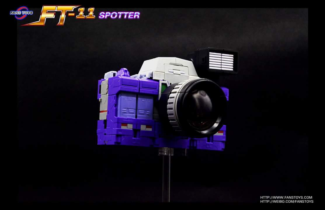 [Fanstoys] Produit Tiers - Jouet FT-11 Spotter - aka Reflector/Réflecteur BwgyBHmu