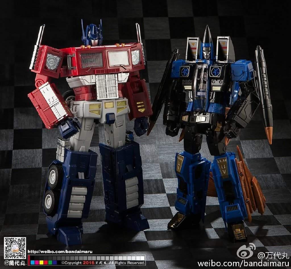 [ToyWorld][Zeta Toys] Produit Tiers - TW-M01 Primorion/Zeta-EX6O OriPrime et Zeta -EX6E EvaPrime - aka Optimus (G1 et Evangelion) DDY8JmUN