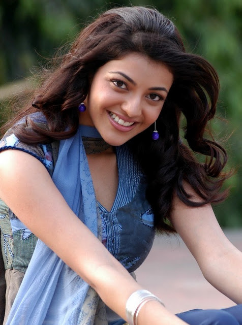 Kajal Agarwal latest gorgeous stills Act4Gn09