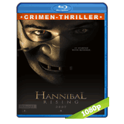 Hannibal El Origen Del Mal (2007) Full HD1080p Audio Trial Latino-Castellano-Ingles 5.1
