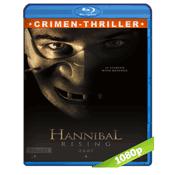 Hannibal El Origen Del Mal (2007) Full HD1080p Audio Trial Latino-Castellano-Ingles 5.1