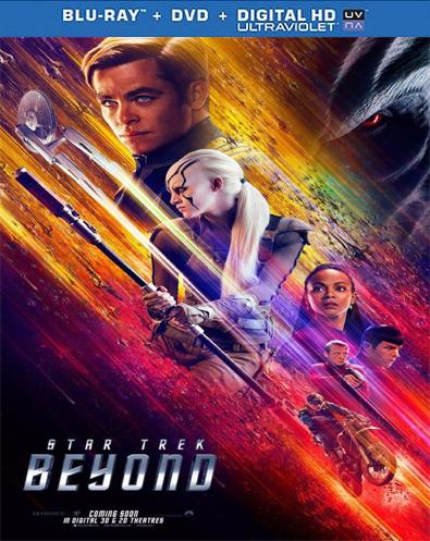 Star Trek: Sin Límites (2016)
