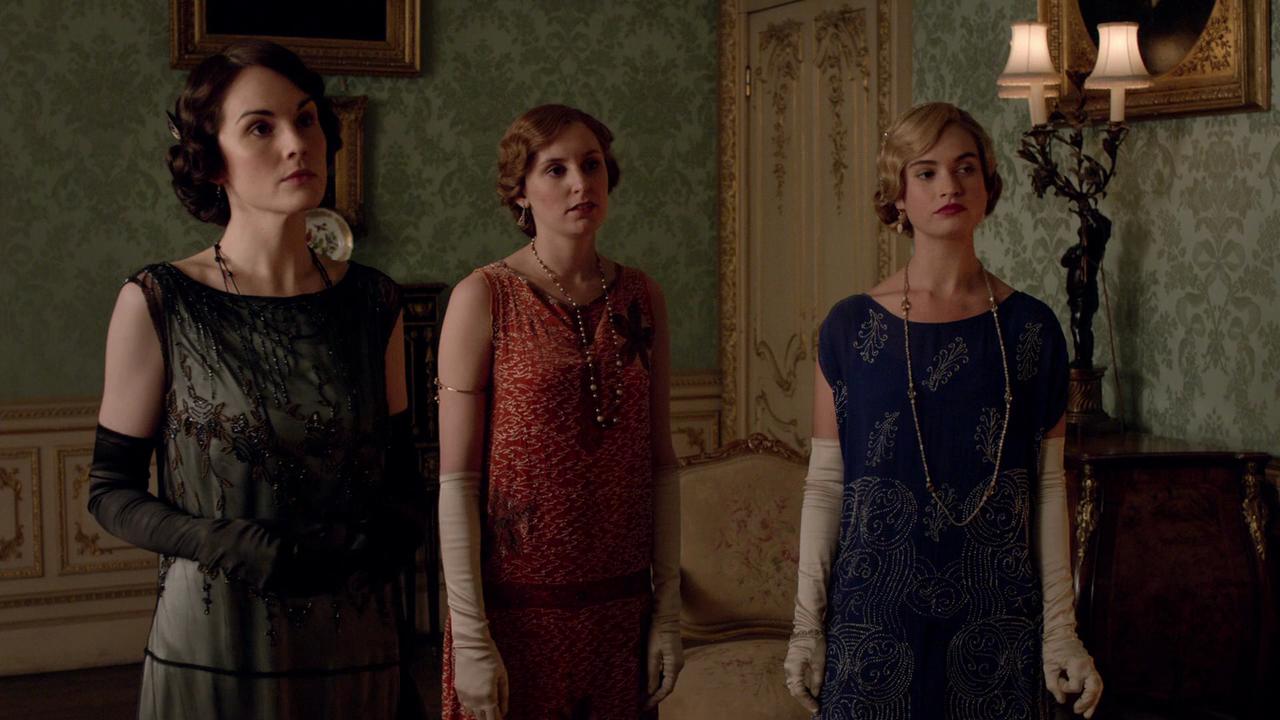 Downton Abbey, Season 5 | Episode 9 | Masterpiece ...