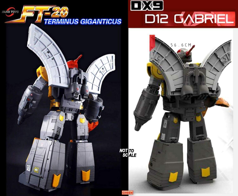 [DX9 Toys] Produit Tiers - Jouet D-12 Gabriel et D-12X Gabriel-X - aka Omega Supreme  et Omega Sentinel (Gardien de Cybertron) VBrKwUdy