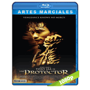 El Protector (2005) BRRip Full 1080p Audio Trial Latino-Castellano-Ingles 5.1