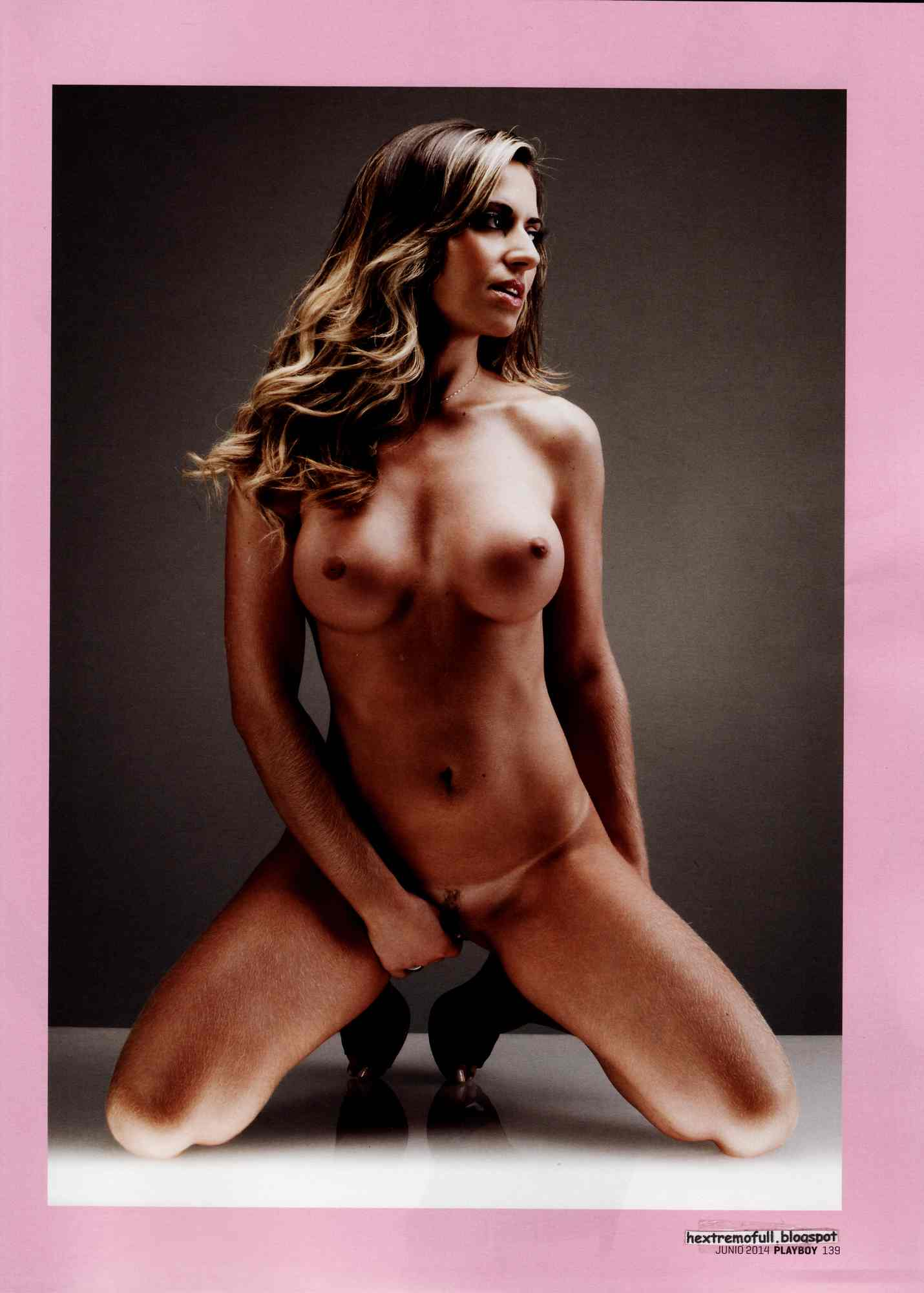 Adriana vega el sexo sentido - 3 part 6