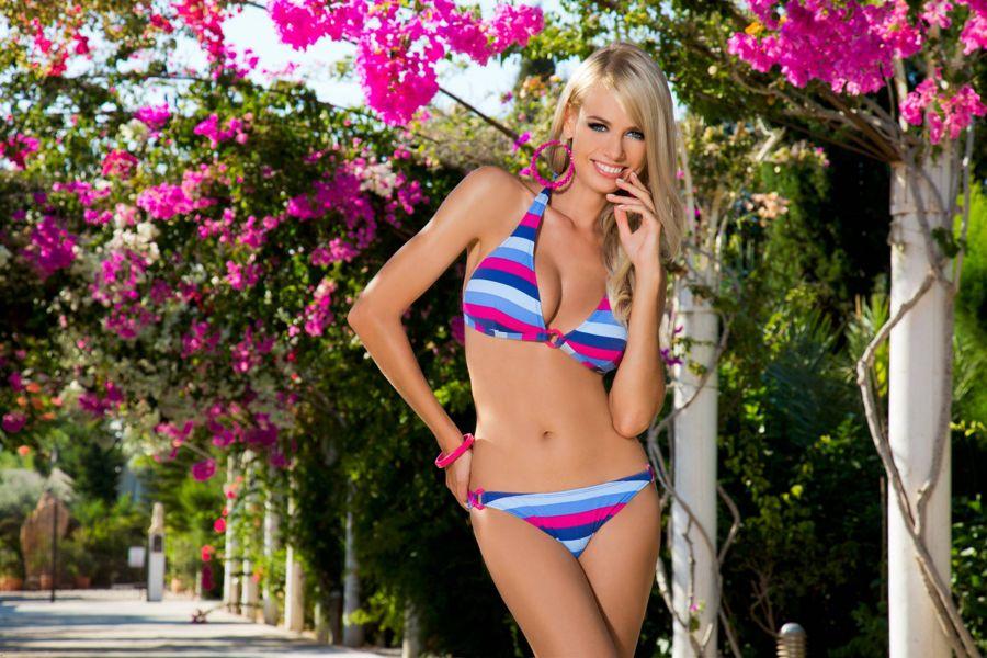 Anna Maria Sobolewska - Lavel Bikini Photoshoot - Page 4 AdgPp41h