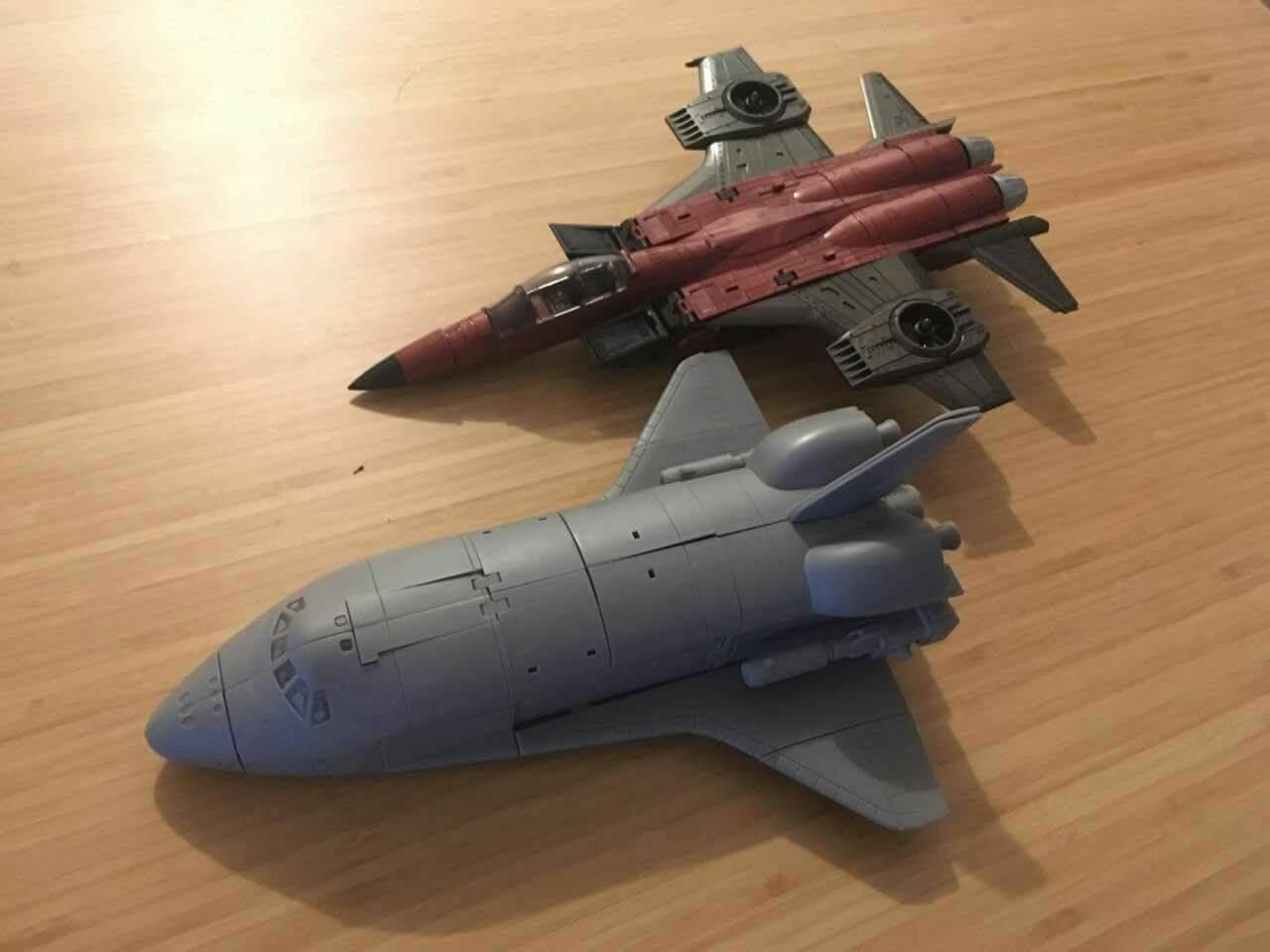 [Zeta Toys] Produit Tiers - Armageddon (ZA-01 à ZA-05) - ZA-06 Bruticon - ZA-07 Bruticon ― aka Bruticus (Studio OX, couleurs G1, métallique) HIAjsHLs