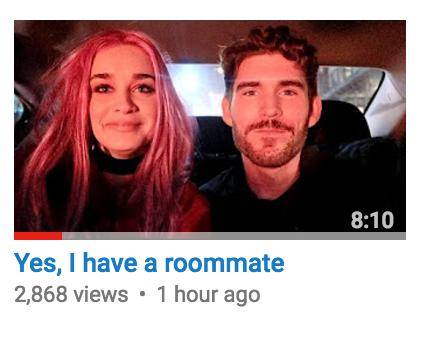 Apartment guru dating your roommate