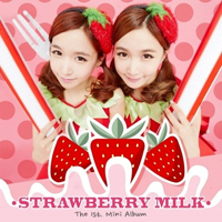 strawberrymilk