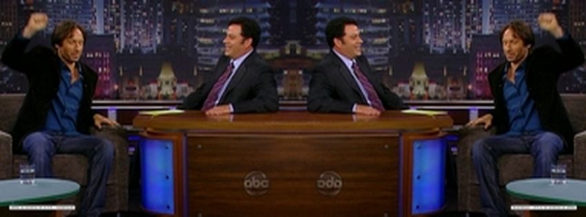 2008 David Letterman  GGtHnHWy