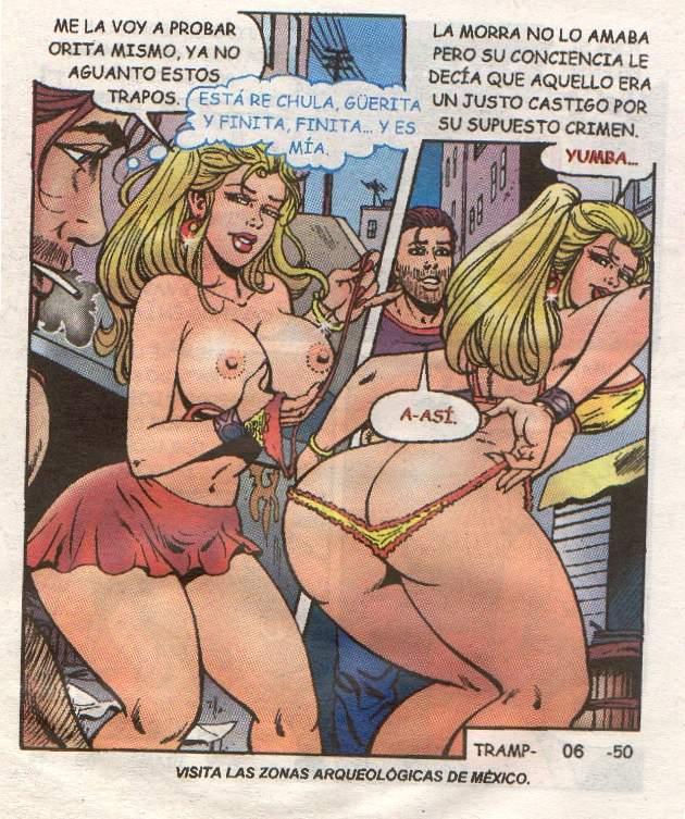 prostitutas madrid pasion comics de prostitutas