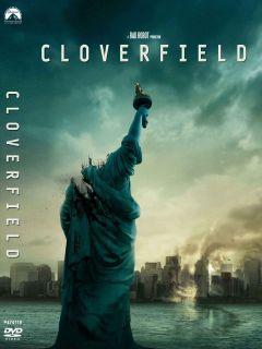Cloverfield monstruo DVDrip Latino Multihost