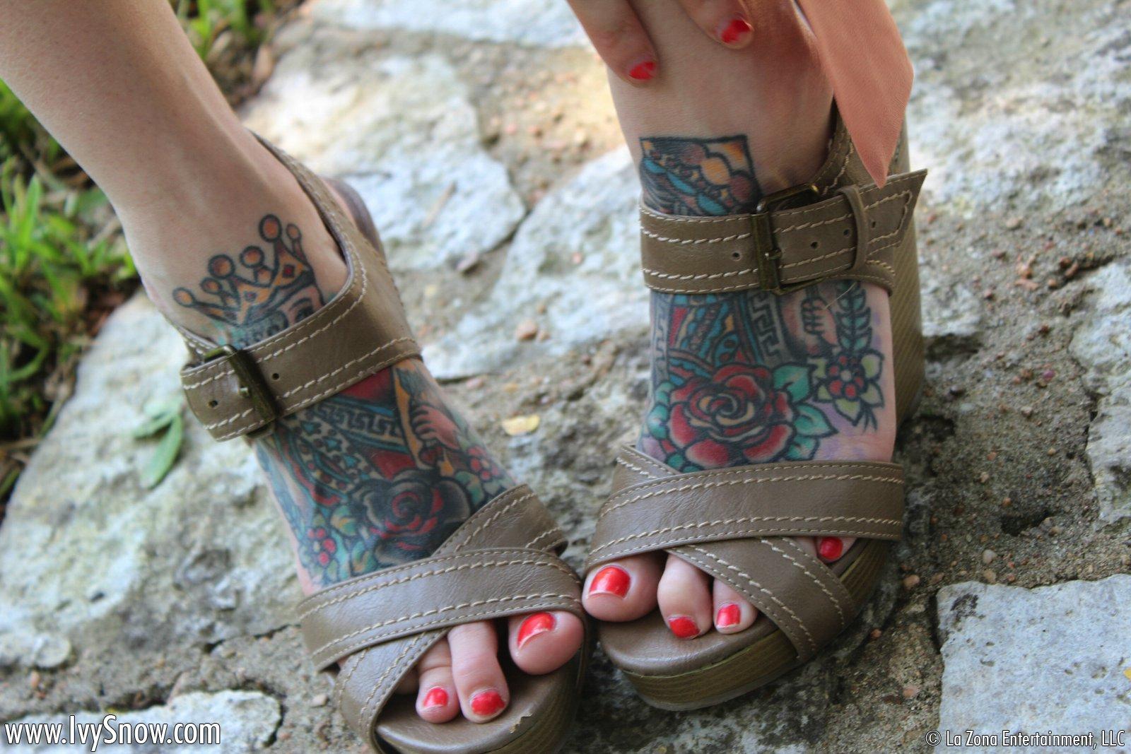 gay al aire libre tatuajes