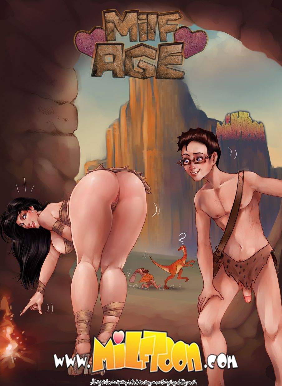 Age Of Porn 81