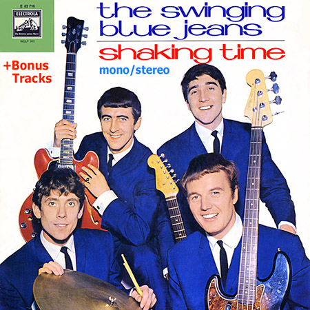 The Swinging Blue Jeans - Promise You'll Tell Her