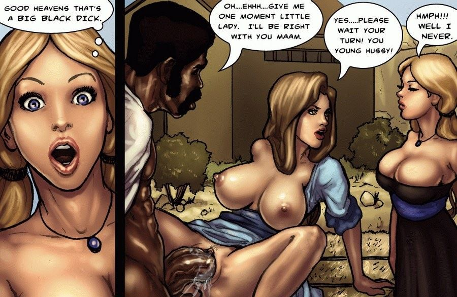 порно комиксы с реальными фото