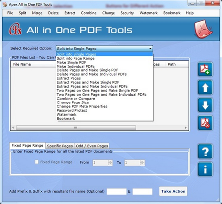 Apex All in One PDF Tools 2.4.8.2
