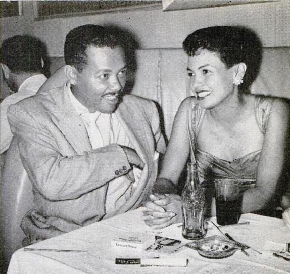 Louis Armstrong And Ella Fitzgerald Louis Meets Ella