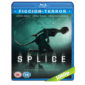 Splice Experimento Mortal (2009) Full HD1080p Audio Trial Latino-Castellano-Ingles 5.1